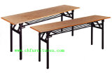 Durable Retangular Foldable Table for Conference (YC-T171)