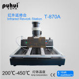 SMD Rework Station, BGA Rework Station T870A, Infrared Rework Station, SMD Rework Station, BGA Repair Station
