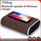 Distributor Smart Wireless Charger & Bluetooth Speaker Combo, Charger for iPhone8 & X. Mobile Phone Cell Phone