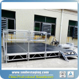 Rk Best Selling Portable Aluminum Stage Equipment for Outdoor Events