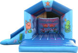 Ocean World Jumping Castles Inflatable Bouncy Castle Jw1022-2