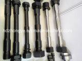 Through Bolt and Side Bolt for Soosan Sb81 Hydraulic Breaker