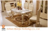 French Fashion Dining Room Dining Table