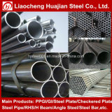 Round Weld Steel Pipe for Oil and Gas