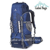 Large Capacity Outdoor Climbing Camping Sport Travel Backpacks Bag