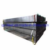 China Supplier Hot Dipped Galvanized / Pre Galvanized Square, 1.4mm Rectangular Hollow Section Steel Pipe and Tube Price