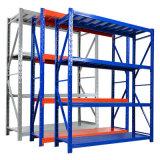 Made in China Medium Duty Rack Warehouse Wholesale Garage Storage Racks