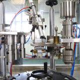 Automatic Shaving Foam Cream Shaving Gel Spray Production Line