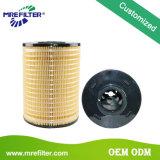 Fuel Filter Manufacturer Auto Oil Filter for Caterpillar Engine 1r-0726