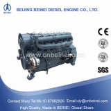 4 Stroke Air Cooled Diesel Engine F6l912 for Engine Driven Generator