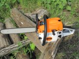 52cc Reasonable Price Machines Chinese Chainsaw Use 5207