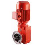 EWS Series Helical-Worm Gear Reducer, Gear Box (EWS37-127)