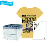 Self Weeding No Cut Laser Transfer Paper for Dark T-Shirts