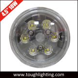 18W 4.5in Round PAR 36 John Deere LED Tractor Lights