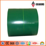 Indoor Building Material Color Coated Foil (AE-35B)