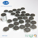 Wholesale Disc Permanent N40 Magnetic Material NdFeB Magnet