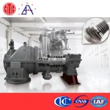 Cost Effective Condensing Steam Turbine with Smooth Operation