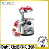 2000 Power Electric Stainless Steel Meat Grinder for Home Use with GS/Ce/RoHS