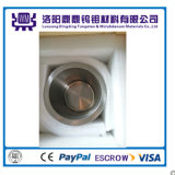 Customized Size High Density Molybdenum Crucible