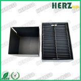 Conductive Coated Corrugated Cardboard Carton Box for Electronic Transport