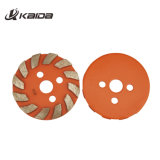 "75mm Diamond Polishing Pads, 3"" Hybrid Polishing Pads"