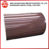 0.12-1.2mm Best Quality Prepainted Steel Coil in Boxing