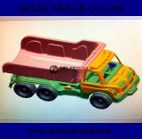 Plastic Truck Toy Mold Design