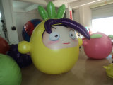 New Design Most Popular Lovely Inflatable Cartoon Toy for Children