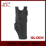 Airsoft Tactical Pistol Holster Auto Lock Glock Gun Holster