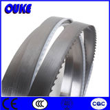 High Bending Resistance Tct Band Saw Blade for Cutting Metal