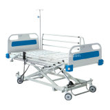 Best ABS Three Function Electric Medical Hospital Care Bed Price