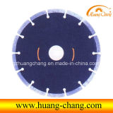 High Quality Diamond Handle-Cutting for Granite, Marble