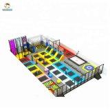 Competitive Price Top Quality High Jump Mini Square Gymnastic Rectangular Trampoline