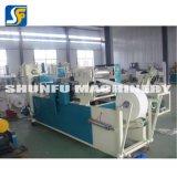 Napkin Tissue Paper Jumbo Roll/ Napkin Printing/ Napkin Production Line