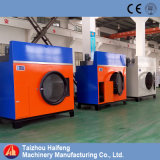 Laundry Machine/Tumble/ Gas Heated/ Vertical Front-Loading Rotary Dryer (HGQ-120)