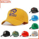 2018 New Promotional Custom Sport Baseball Cap, Baseball Hat with Embroidery Logo