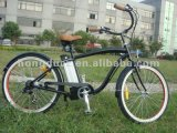 Top Rated Electric Bicycle with Bike Safety