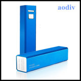 Hot Sale Portable Power Bank 2200mAh for Mobile Phone