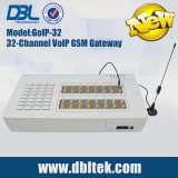 32 Ports SIM Box GSM Gateway GoIP32 for VoIP Call Termination