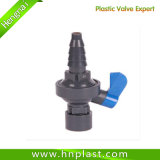 PVC Sampling Valve for Laboratory