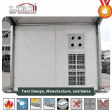Outdoor Air Conditioning Handling Unit Commercial Outdoor Event Tent