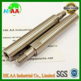 Stainless Steel Motorcycles Worm Gear Shaft, Worm Shaft