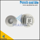 8mm Normal Round Shape Tdp1.5 Tablet Press Mould