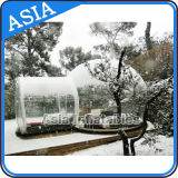 Customize Outdoor Inflatable Snow Globe Inflatable Christmas