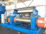 Two Roller Rubber Open Mixing Mill Machine for Rubber