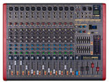 High Quality 12 Channel Professional Audio Mixer Plx 12
