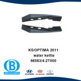 KIA K5 Optima 2011 Rear Bumper Supporter Holder 86583-2t000