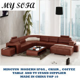 Wholesale Trade Leather Sofa From China