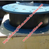 Seismic Absorbed Bearing for Building and Bridge Constructions