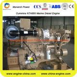 Cummins Marine Diesel Engines with Competitive Price (Nt855 M240/M270/M300)